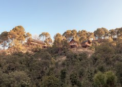 luxury resort vacation in shimla
